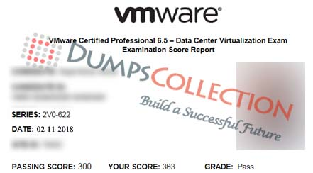 2V0-622 dumps