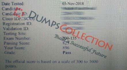 300-135 dumps