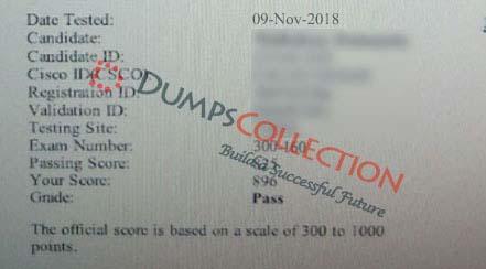300-160 dumps