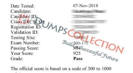 300-175 dumps