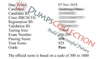 300-209 dumps