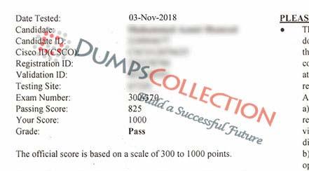 300-370 dumps