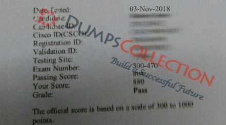 300-470 dumps