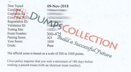 300-475 dumps