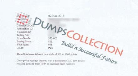 352-001 dumps